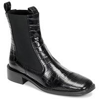 Schoenen Dames Laarzen Jonak BOLIVIA Zwart
