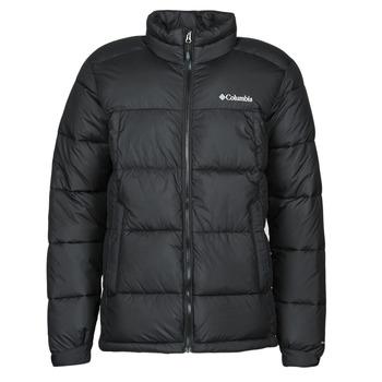 Textiel Heren Dons gevoerde jassen Columbia PIKE LAKE JACKET Zwart