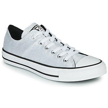 Schoenen Dames Lage sneakers Converse CHUCK TAYLOR ALL STAR - INDUSTRIAL GLAM Zilver