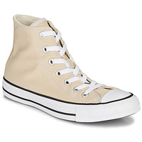 Schoenen Hoge sneakers Converse CHUCK TAYLOR ALL STAR - SEASONAL COLOR Beige