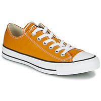 Schoenen Dames Lage sneakers Converse CHUCK TAYLOR ALL STAR - SEASONAL COLOR Mosterd
