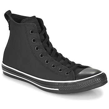Schoenen Heren Hoge sneakers Converse CHUCK TAYLOR ALL STAR - HI Zwart