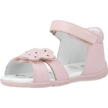 Schoenen Meisjes Sandalen / Open schoenen Chicco GINNY Roze