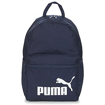 Tassen Rugzakken Puma PUMA PHASE BACKPACK Blauw