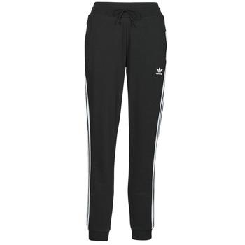 Textiel Dames Trainingsbroeken adidas Originals SLIM PANTS Zwart
