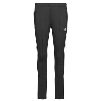 Textiel Dames Trainingsbroeken adidas Originals SST PANTS PB Zwart