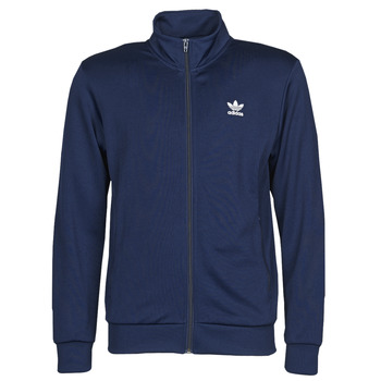 Textiel Heren Trainings jassen adidas Originals ESSENTIAL TT Blauw / Navy / Collégial