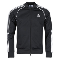 Textiel Heren Trainings jassen adidas Originals SST TT P BLUE Zwart