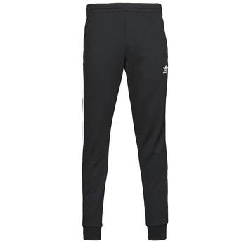 Textiel Heren Trainingsbroeken adidas Originals SST TP P BLUE Zwart