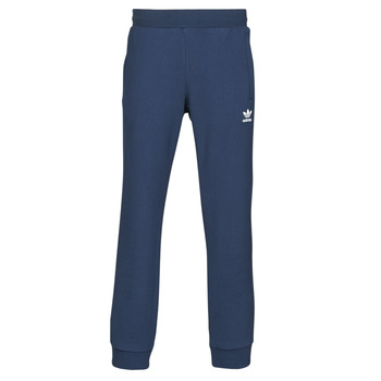 Textiel Heren Trainingsbroeken adidas Originals TREFOIL PANT Blauw / Navy / Collégial