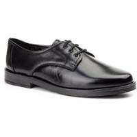 Schoenen Heren Derby Cbp - Conbuenpie Zapatos con cordones de piel de hombre by CBP Noir