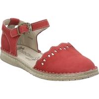 Schoenen Dames Sandalen / Open schoenen Josef Seibel Sofie 36 Rouge