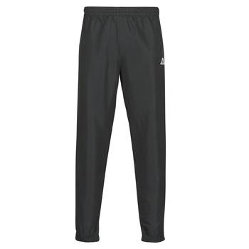 Textiel Heren Trainingsbroeken Kappa KRISMANO Zwart