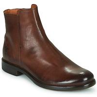 Schoenen Heren Laarzen Kost NORMAN 35 Brown
