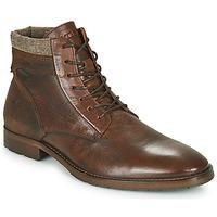 Schoenen Heren Laarzen Kost VENTURA 46 Brown