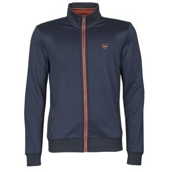 Textiel Heren Sweaters / Sweatshirts Kaporal BUBU Blauw