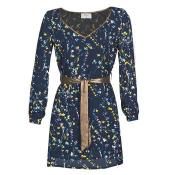 Textiel Dames Korte jurken Betty London LIOR Marine