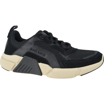 Schoenen Heren Running / trail Skechers Block Trinity Mark Nason Noir, Beige, Graphite