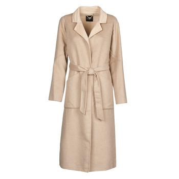 Textiel Dames Mantel jassen Marciano DAIMON COAT Beige