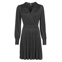 Textiel Dames Korte jurken Marciano PLAYA DRESS Zwart