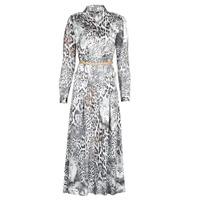 Textiel Dames Korte jurken Marciano ROYAL FELIN DRESS Multicolour