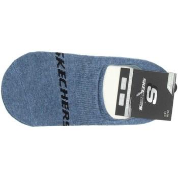 Accessoires Sokken Skechers SK44008 Jeans