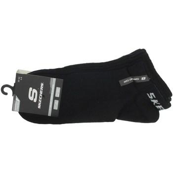 Accessoires Sokken Skechers SK43022 Black