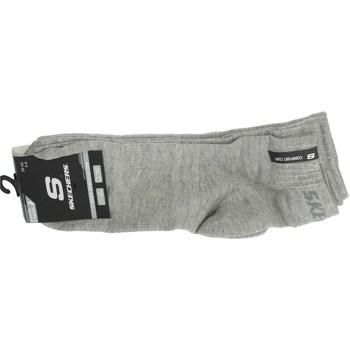 Accessoires Sokken Skechers SK42017 Grey