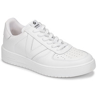 Schoenen Dames Lage sneakers Victoria SIEMPRE PIEL Wit