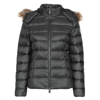 Textiel Dames Dons gevoerde jassen JOTT LUXE Zwart