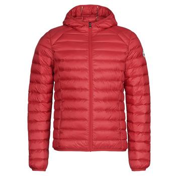 Textiel Heren Dons gevoerde jassen JOTT NICO Rood