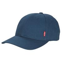 Accessoires Heren Pet Levi's CLASSIC TWILL RED CAP Blauw