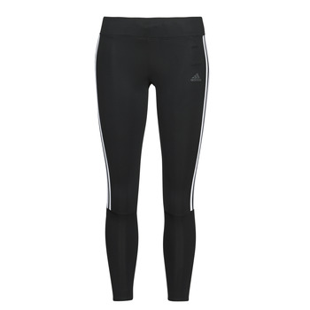 Textiel Dames Leggings adidas Performance RUN IT TGT W Zwart