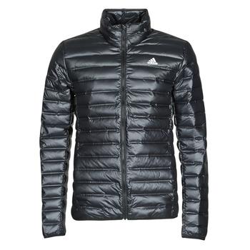 Textiel Heren Dons gevoerde jassen adidas Performance Varilite Jacket Zwart