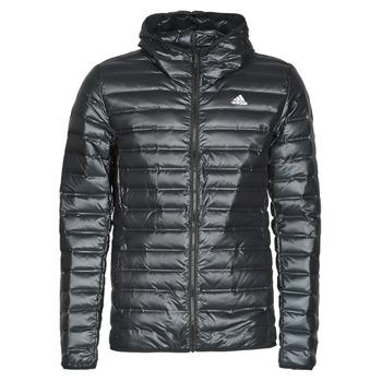 Textiel Heren Dons gevoerde jassen adidas Performance Varilite Ho Jkt Zwart