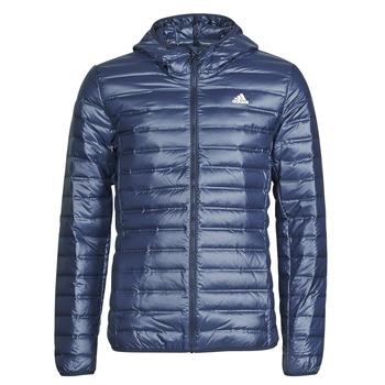 Textiel Heren Dons gevoerde jassen adidas Performance Varilite Ho Jkt Encre / Légende