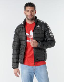 Textiel Heren Dons gevoerde jassen adidas Performance ESS DOWN JACKET Zwart