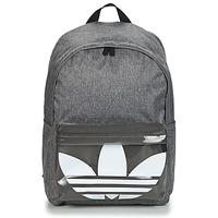 Tassen Rugzakken adidas Originals AC CLASSIC BP Grijs