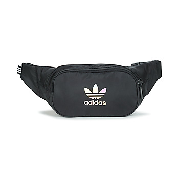 Tassen Heuptassen adidas Originals ESSENTIAL WAIST Zwart