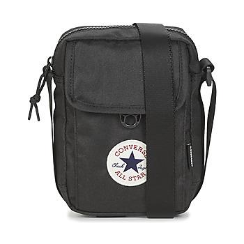 Tassen Tasjes / Handtasjes Converse Cross Body 2 Converse /  zwart