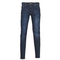 Textiel Heren Skinny jeans Petrol Industries SEAHAMCLASSIC Blauw / Donker