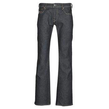 Textiel Heren Bootcut jeans Diesel ZATINY Blauw / 009hf
