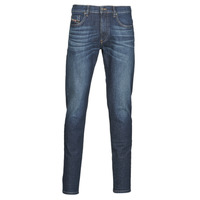 Textiel Heren Skinny jeans Diesel D-STRUKT Blauw09hn
