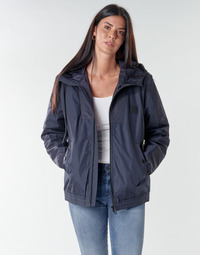 Textiel Dames Wind jackets Diesel J-CARSON-KA Blauw