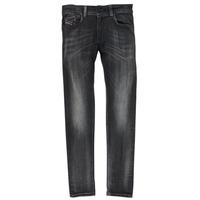 Textiel Jongens Skinny Jeans Diesel SLEENKER Zwart