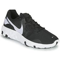 Schoenen Heren Lage sneakers Nike RENEW LUCENT 2 Zwart / Wit
