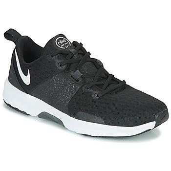 Schoenen Dames Allround Nike CITY TRAINER 3 Zwart