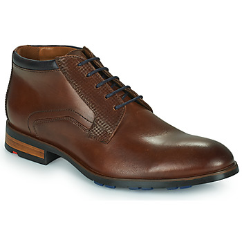 Schoenen Heren Laarzen Lloyd JARON Brown
