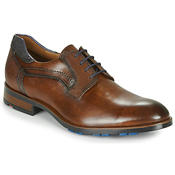 Schoenen Heren Derby Lloyd JAKE Brown
