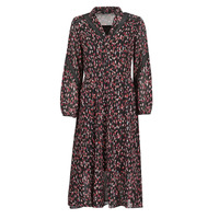 Textiel Dames Lange jurken One Step FR30121 Zwart